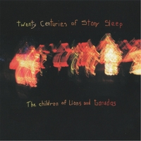 Twenty Centuries of Stony Sleep | The Children of Lions and Garudas