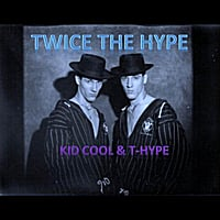 Twice the Hype | On the Right Track