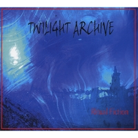Twilight Archive | Ritual Fiction