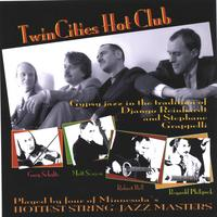 Twin Cities Hot Club | Twin Cities Hot Club