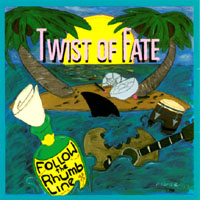 Twist of Fate | Follow the Rhumbline