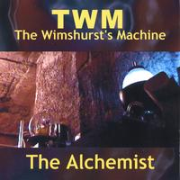 The Wimshurst's Machine | The Alchemist