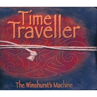 The Wimshurst's Machine | Time Traveller