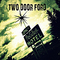 Two Door Ford | Long Holiday