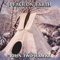 john two hawks peace on earth native american christmas enchantment cd baby music store. Black Bedroom Furniture Sets. Home Design Ideas