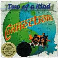 Two of a Kind | Connections