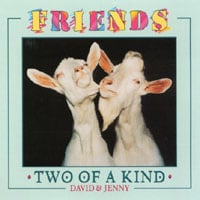 Two of a Kind | Friends