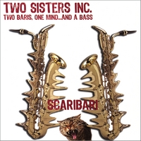 Two Sisters, Inc. | Scaribari