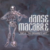 Two Star Symphony | Danse Macabre 2: The Consumate Host