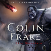 Two Steps from Hell | Colin Frake On Fire Mountain