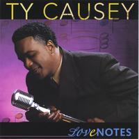Ty Causey | Love Notes