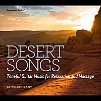 Tyler Grant : Desert Songs