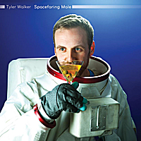Tyler Walker | Spacefaring Male