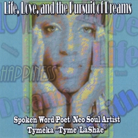"Tymeka ""Tyme' Lashae"" 