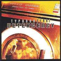 Typhoon Ferri | Detergency