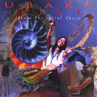 Ubaka Hill | Dance the Spiral Dance