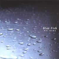 Aki Ueda | Blue Fish