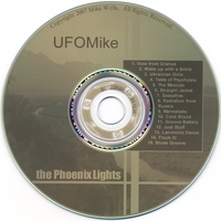 UFOMike | The Phoenix Lights