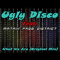 Ugly Disco | What We Are (Original Mix)