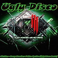 Ugly Disco | Scary Monsters And Nice Sprites (Ugly Disco Remix)