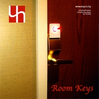 UH | Room Keys