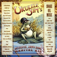 Ukulele Jim | Ukulele Jim's Authentic Down Home Marital Aid