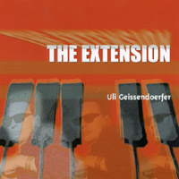 Uli Geissendoerfer | The Extension