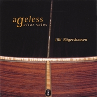 Ulli Bögershausen | Ageless Guitar Solos
