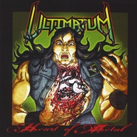 Ultimatum | Heart of Metal: 20 Years of Ultimatum