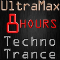 Ultramax | 8 Hours of Techno and Melodic Trance