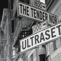 Ultraset | The Tender Nob