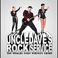 Uncle Dave's Rock Service | The World's First Perfect Crime