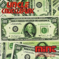 Uncle Knucklefunk | Mint