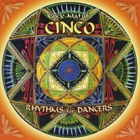 Uncle Mafufo | CINCO: Rhythms for Dancers