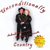 Fred Couverette | Unconditionally Country