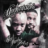 Undeniable | Black Market Artists