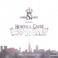 undeNYable | Heaven's Gates