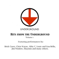 Various Artists | Hits from the Underground, Vol. 1