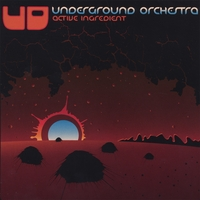 Underground Orchestra | Active Ingredient