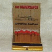 The Underlings | Operational Excellence