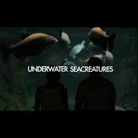 Underwater Seacreatures | EP