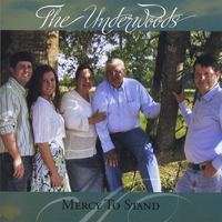 The Underwoods | Mercy To Stand