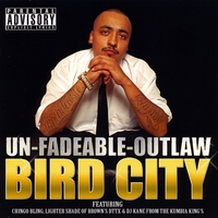unfadeable outlaw | Bird City