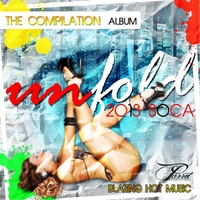 Various Artists | Unfold: Soca Compilation