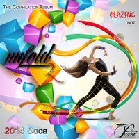 Various Artists | Unfold 2: Soca Compilation