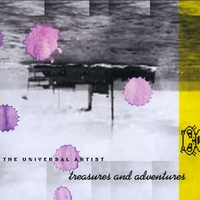 The Universal Artist | Treasures And Adventures