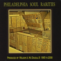 Various Artists | Philadelphia Soul Rarities