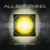Universum Musica | All & Nothing with Zanko