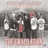 Unknown | The Gwapilation (Unknown and Casper Capone Presents)