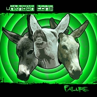 Unknown Tone | Failure